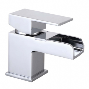 Arley 237EWAT01-N Eazee Waterfall Mono Basin Mixer